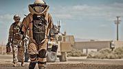 Need Explosive Ordnance Disposal (EOD) soldiers: