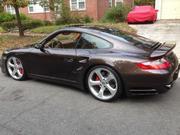 Porsche 2008 2008 - Porsche 911